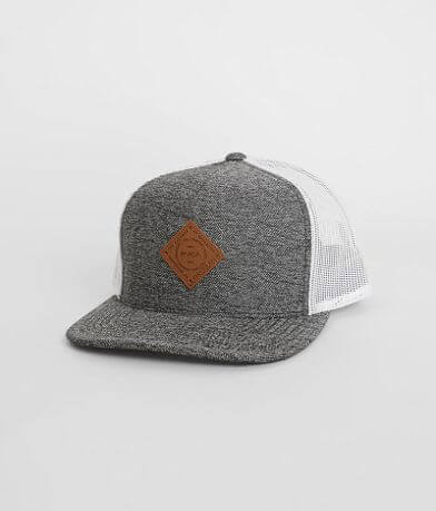 RVCA Finely Trucker Hat