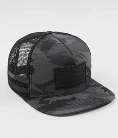 RVCA Sargento Alliance Trucker Hat