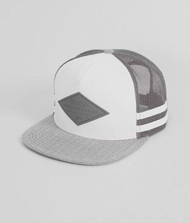 RVCA Transit Trucker Hat