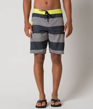 RVCA Civil Stretch Boardshort