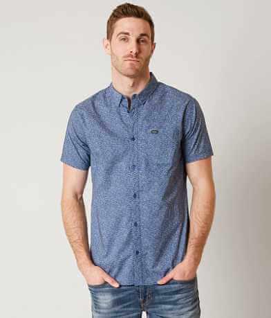 RVCA Speckles Shirt