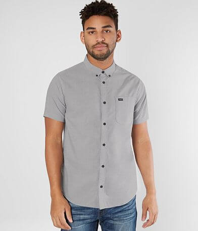 RVCA That'll Do Stretch Shirt