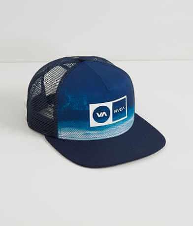 RVCA Electro Trucker Hat