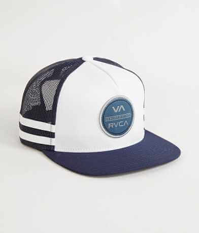 RVCA Global Trucker Hat