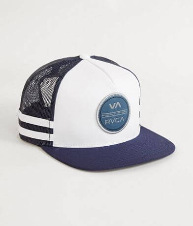 RVCA Global Trucker Hat