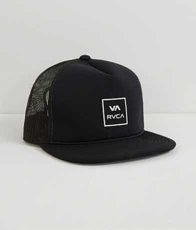 RVCA Neo Trucker Hat
