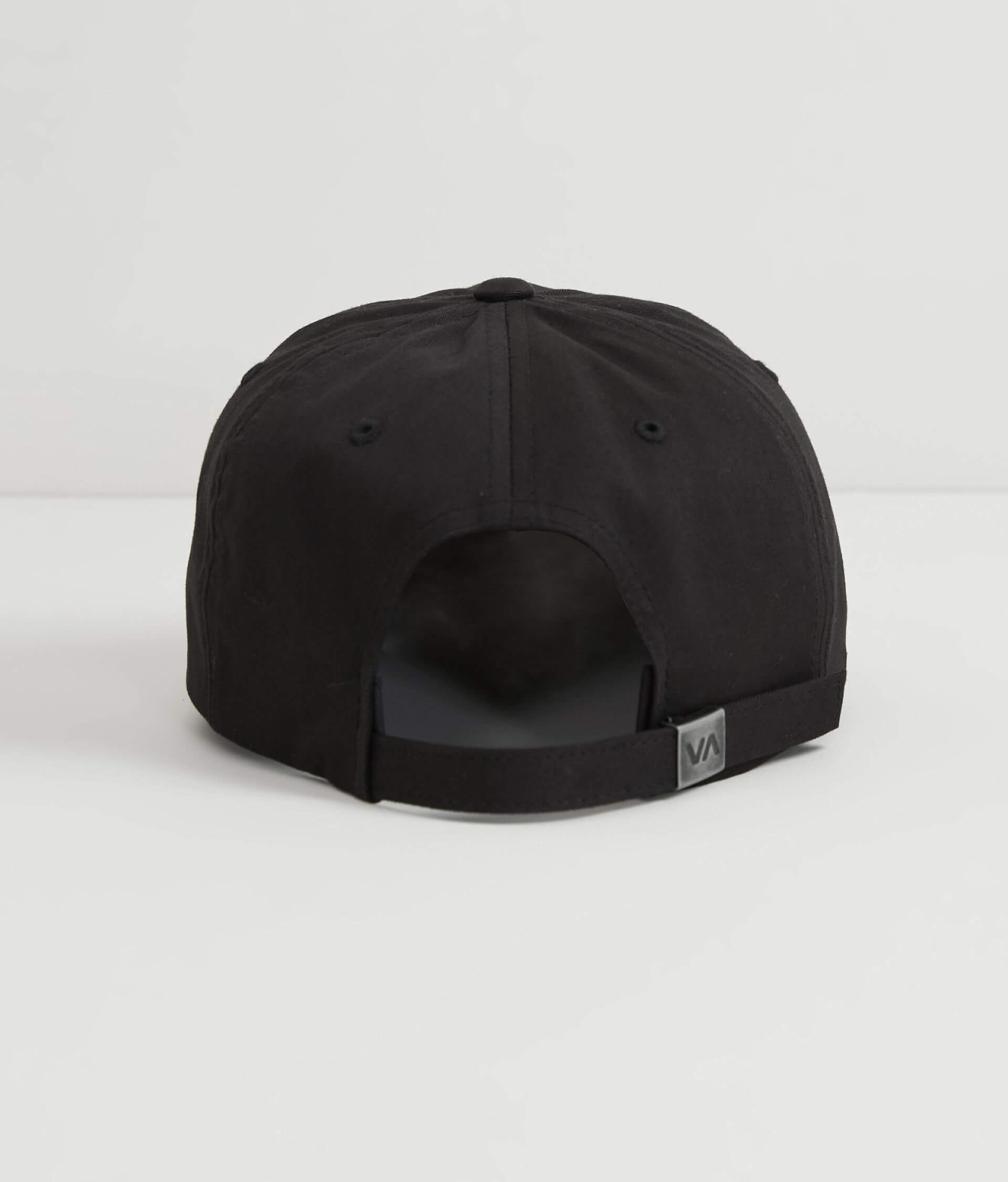 de2fdb0f RVCA Redmond Hat - Men's Hats in Black | Buckle