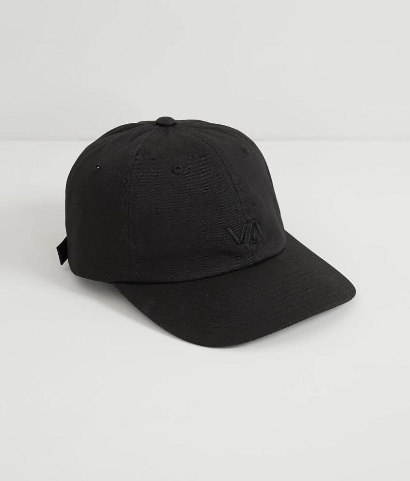 38eaedb1 RVCA Redmond Hat - Men's Hats in Black | Buckle