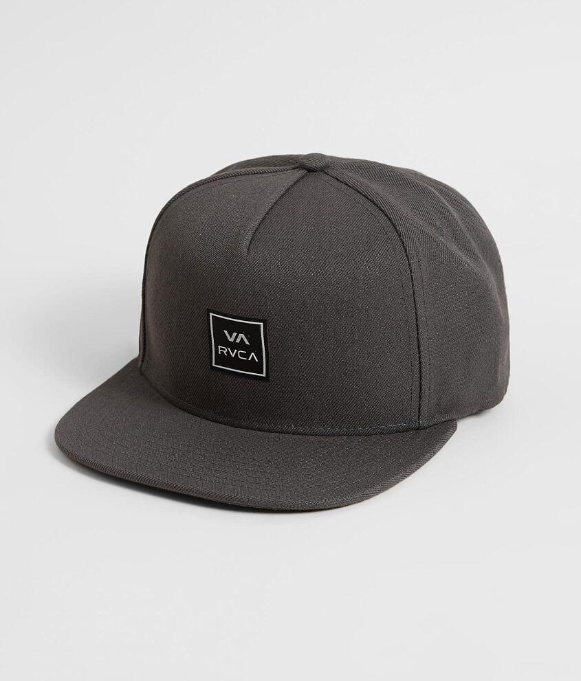 best service 853d9 33563 discount new rvca frame mens snapback hat 50777 9b213  sweden rvca ensign  hat mens hats in black buckle 955d4 c51f8