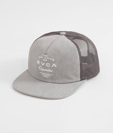 RVCA Side B Trucker Hat