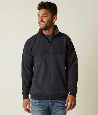 RVCA Top Off Sweatshirt