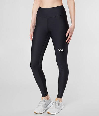 RVCA Compression Active Tight