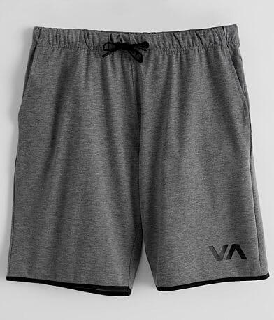 RVCA Sport III Stretch Short