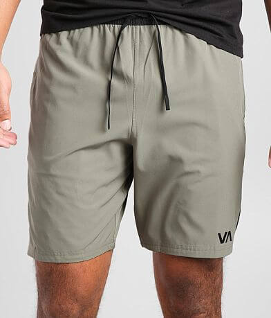 RVCA Yogger All Day Stretch Short