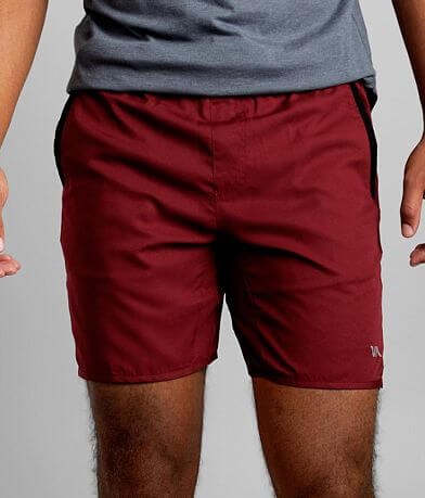 RVCA Yogger IV Stretch Short