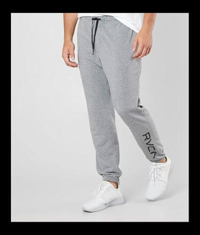 RVCA Guard Jogger Sweatpant