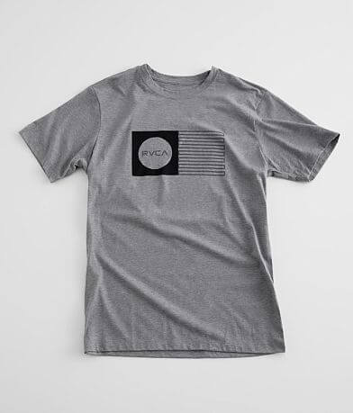 RVCA Independence 2 T-Shirt