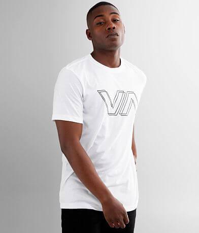 RVCA VA Offset T-Shirt