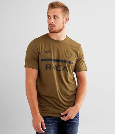 RVCA Mid Bar T-Shirt