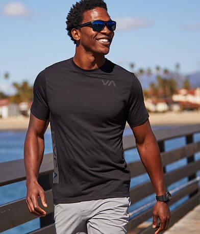 RVCA Side Fade Sport T-Shirt