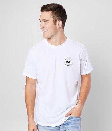 RVCA Draft Sport T-Shirt