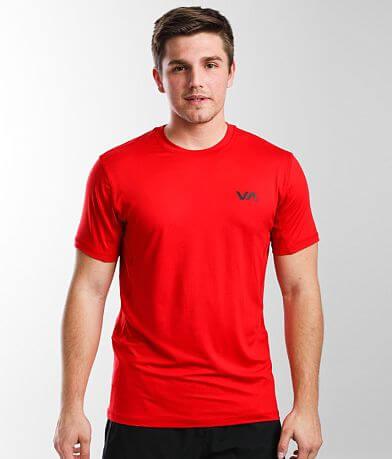 RVCA Sport Vent T-Shirt