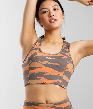 RVCA VA Essential Sports Bra