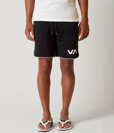 RVCA VA Sport Stretch Short