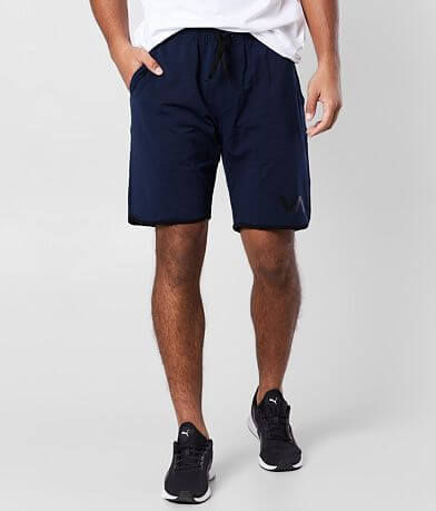 RVCA VA Sport II Stretch Short