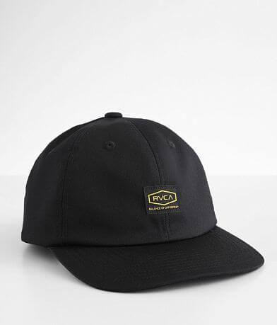 RVCA Dayshift Hat