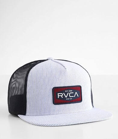 RVCA Engine Trucker Hat