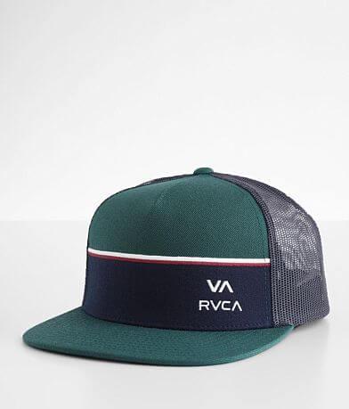 RVCA Pier Trucker Hat