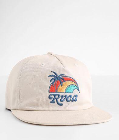 RVCA Souvenir Hat