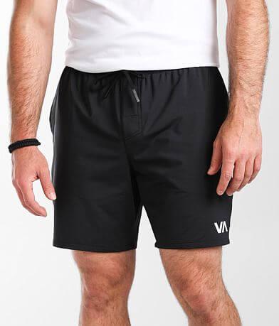 RVCA Trainer Active Short