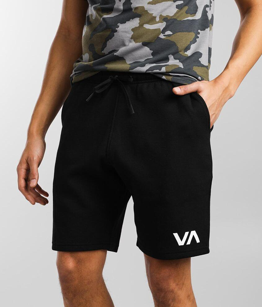 RVCA Sport IV Short front view