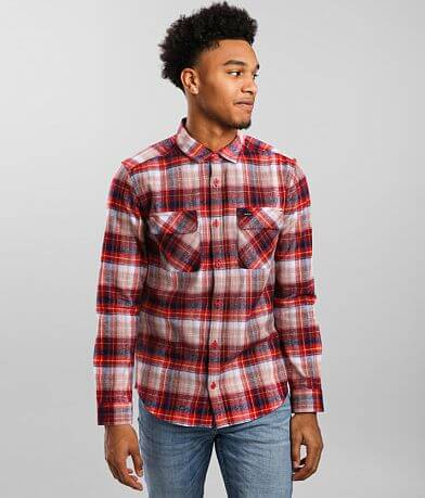 RVCA Emerson Flannel Shirt