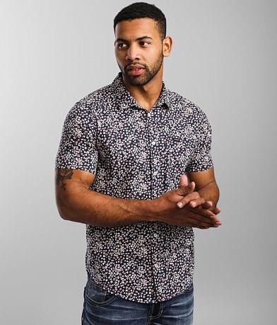 RVCA Bang On Shirt