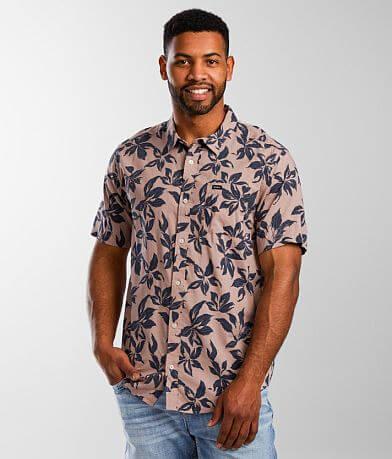 RVCA Mahalo Woven Shirt