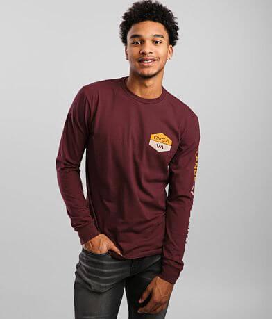 RVCA Focused T-Shirt