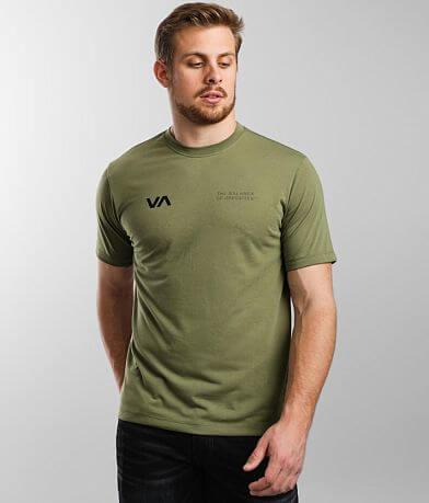 RVCA Glory Sport T-Shirt