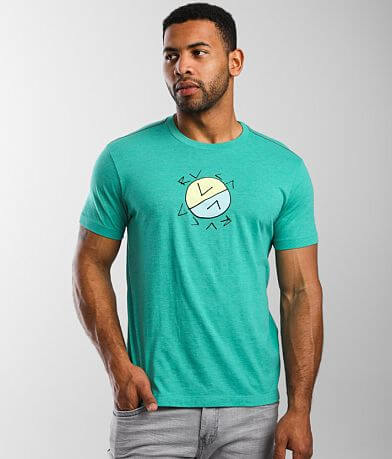 RVCA Crossed Up T-Shirt