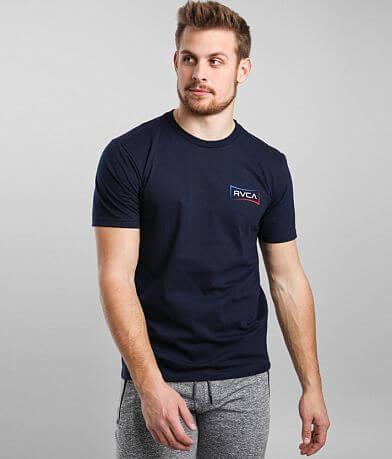 RVCA Return T-Shirt