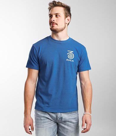 RVCA Strait T-Shirt