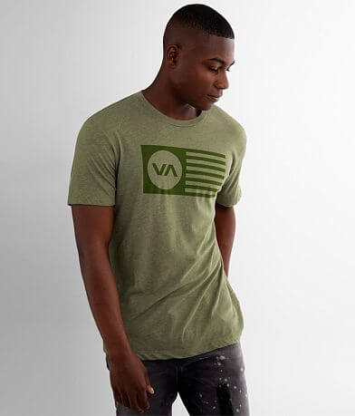 RVCA Independence T-Shirt