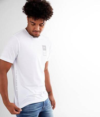 RVCA Sport Boxes T-Shirt