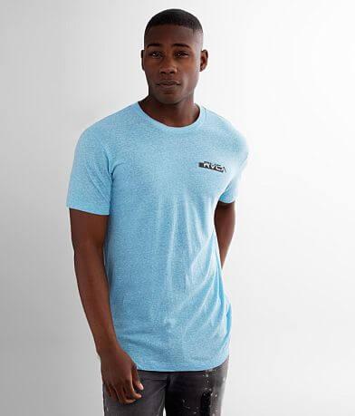 RVCA Redacted T-Shirt