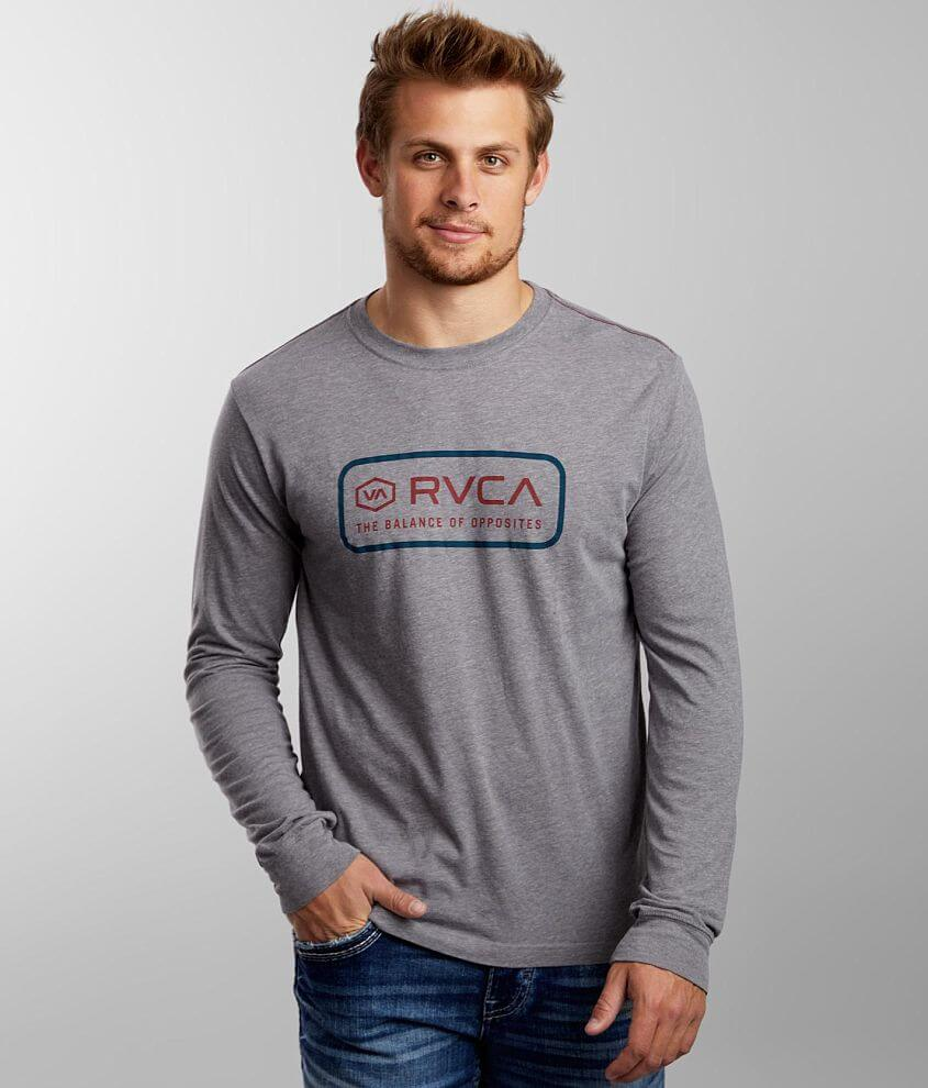 RVCA Dexford T-Shirt front view
