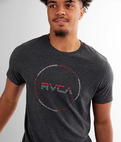 RVCA Splitter Seal T-Shirt