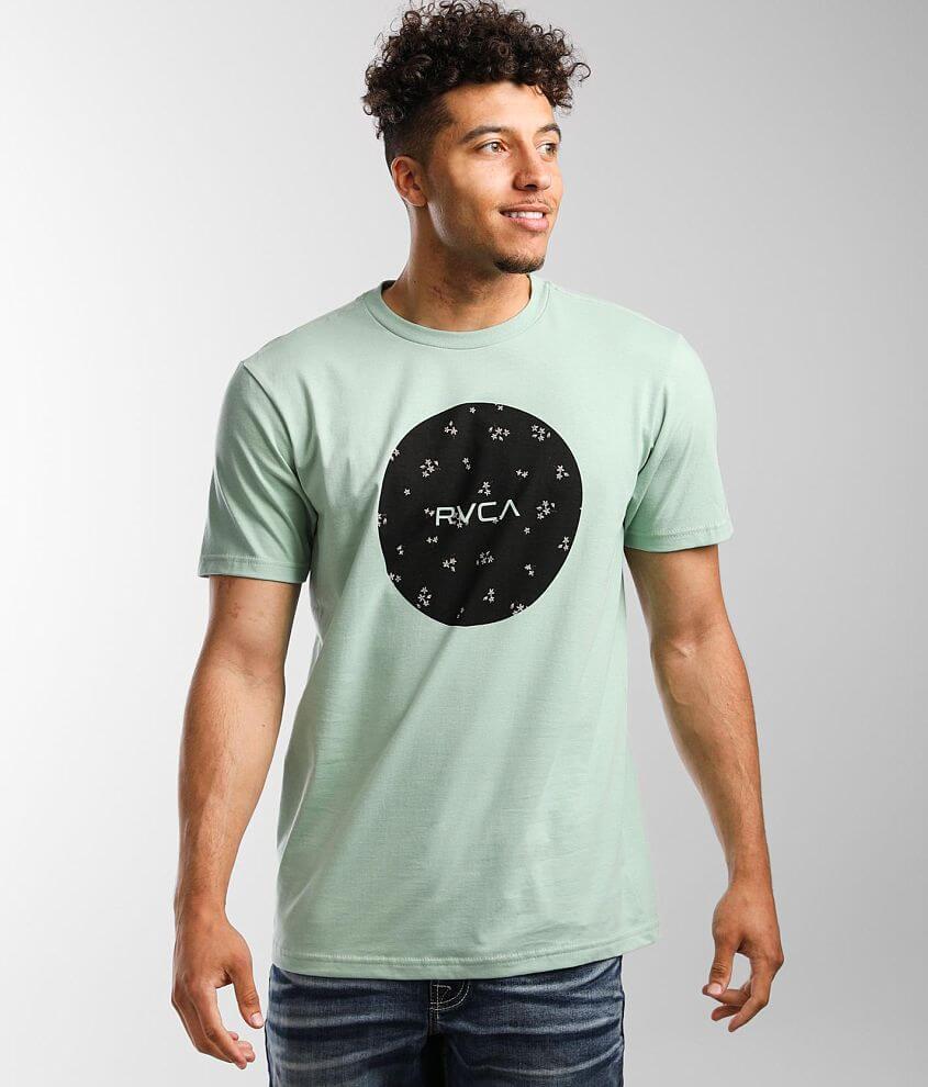 RVCA Motors T-Shirt front view