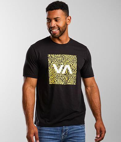 RVCA Box Fill Sport T-Shirt